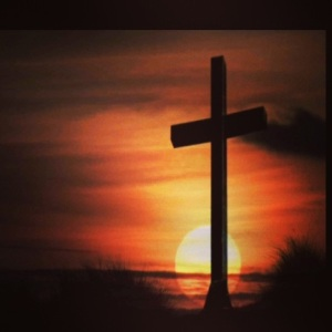 Thank you Jesus! Happy Easter Weekend Everyone!